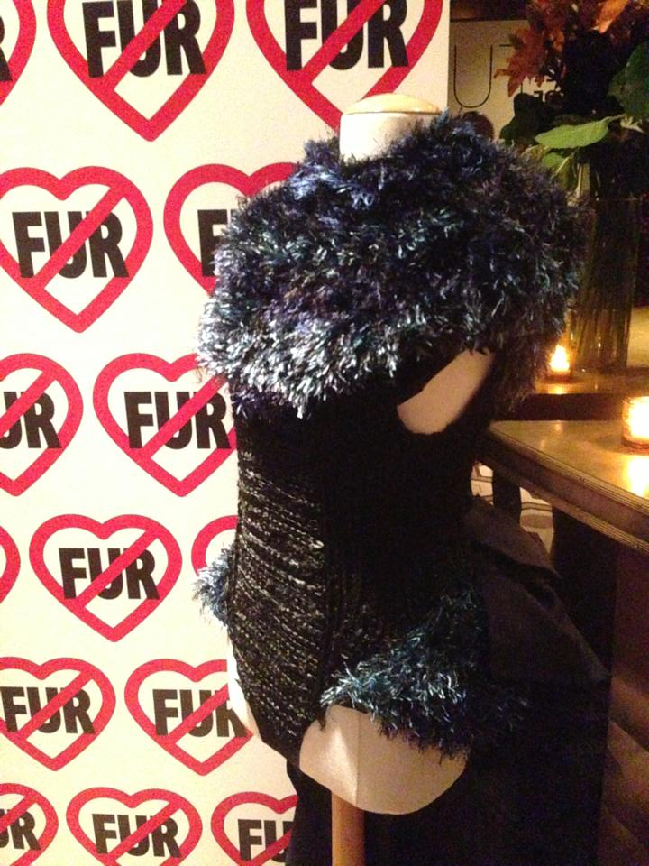 Faux-Fur Design Competition at Parsons